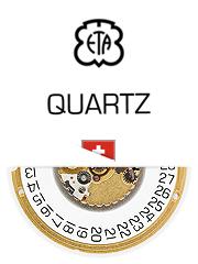 Eta Quartz