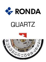 Ronda Quartz