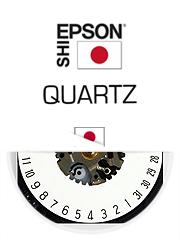 Seiko & Hattori Quartz (Epson, SII, TMI & Morioka)