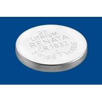 Baterie Litiu Renata CR1632