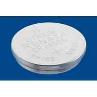 Baterie Litiu Renata CR2450N
