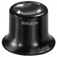 Lupa Bergeon 6,7x